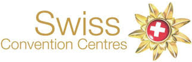 Logo Swiss Convention Centres