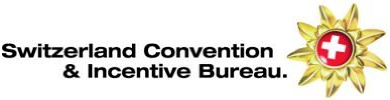 Logo Switzerland Convention Incentive Bureau